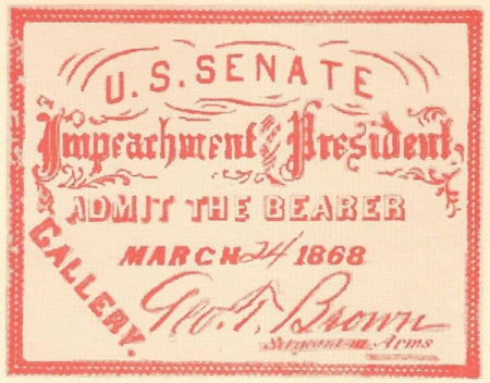 Impeachment TicketW